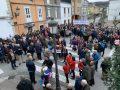 Grandaleses anima a participar en la concentración del domingo, 1 de marzo, en Grandas de Salime