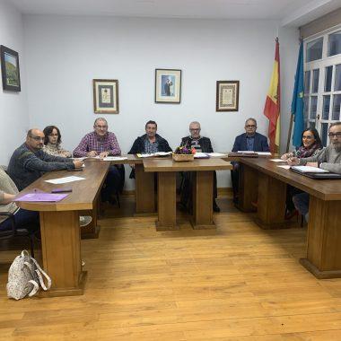 El presupuesto de Boal para 2020 asciende a 2,1 millones de euros