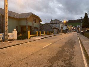 Infraestructuras saca a licitación el estudio de trazado del tramo de carretera Boal- Grandas de Salime