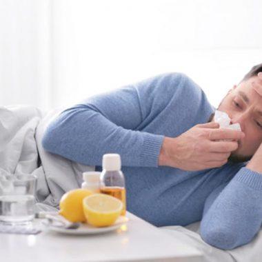 La epidemia de la gripe ha continuado aumentando en Asturias
