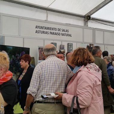Abierto el Plazo de Inscripción para participar en Asturpesca y Subasta del Campanu de Asturias-Capenastur 2020