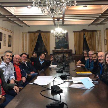 La Comisión del Carnaval de Ribadeo inicia la recogida de donativos