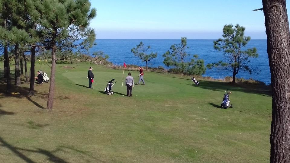 El Ayuntamiento de Valdés firmará un convenio de colaboración con el Club de Golf Luarca
