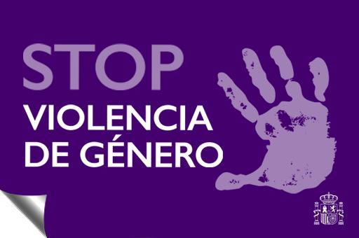 Concentración de repulsa ante el asesinato por violencia de género de María Teresa Aladro Calvo en Pola de Laviana