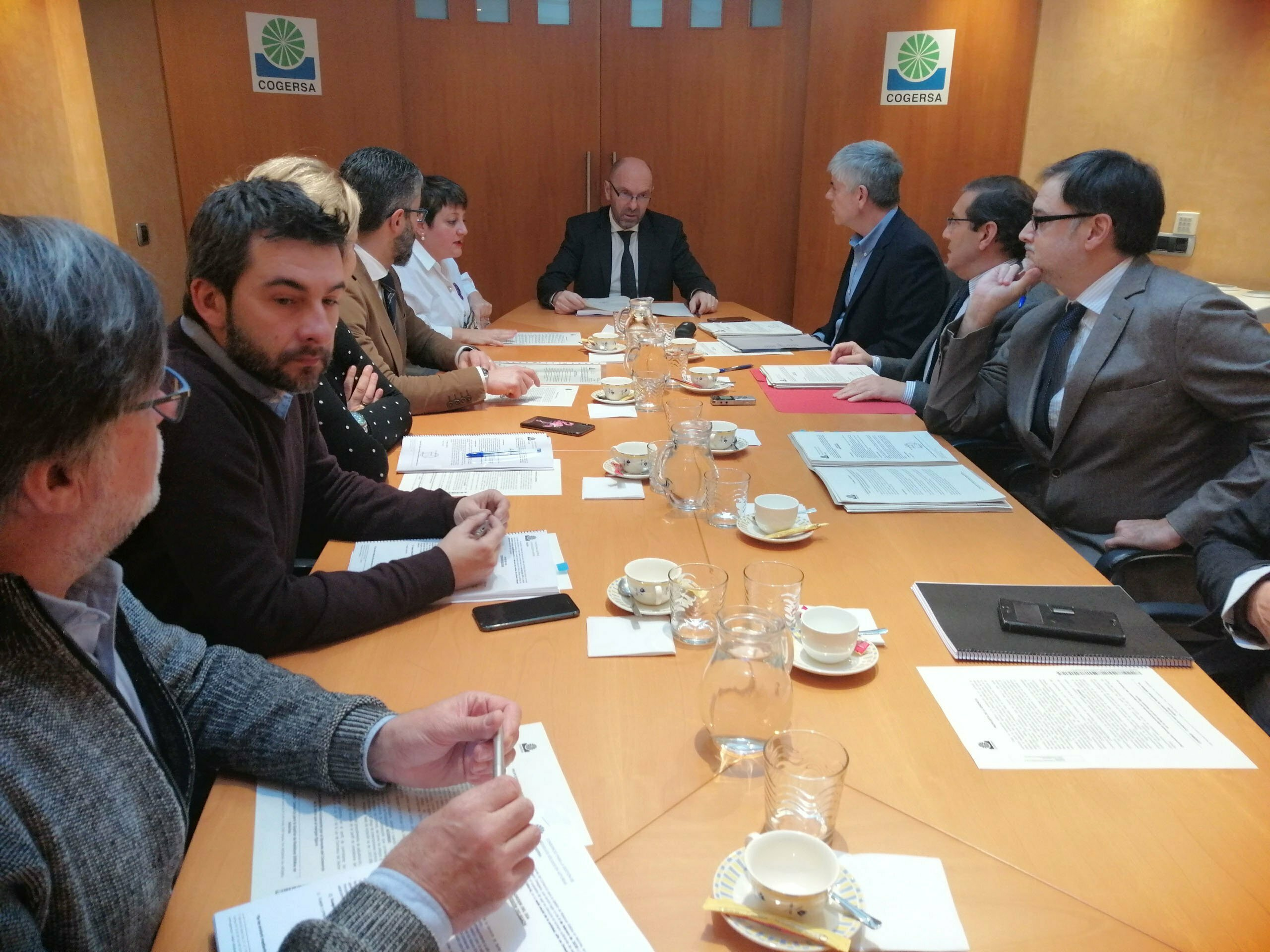 Cogersa destina un millón de euros a incentivar la recogida selectiva de materia orgánica