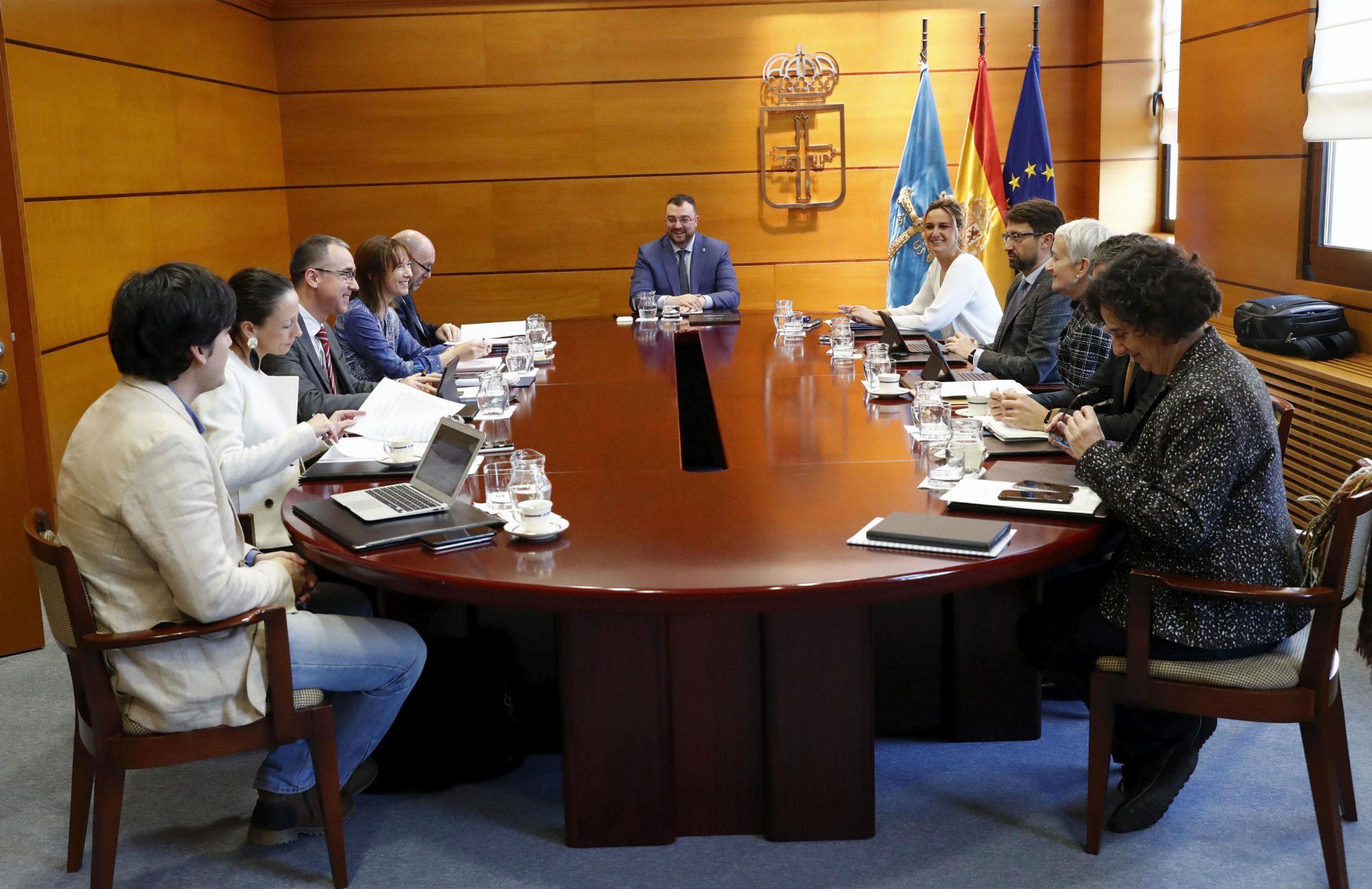El Consejo de Gobierno ha aprobado el Plan Normativo para 2020