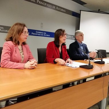 Asturias recicla ya el 32,5% de los residuos domésticos y comerciales y el 50% de los envases