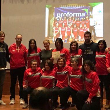 La Gala del Deporte de Valdés premió a 83 Deportistas y Clubes Locales en su XVI Edición