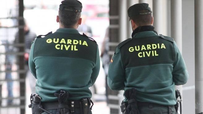 La Guardia Civil de Asturias se refuerza con 104 nuevos agentes