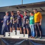 Mesneiro, ganador Máster-40 en el VI Trofeo Ayuntamiento de Piélagos de Ciclismo Máster