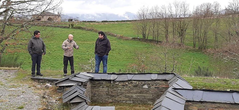 Ciudadanos Asturias preguntará a la consejera de Cultura sobre las previsiones respecto al Museo Etnográfico de Grandas de Salime y al Chao Samartín