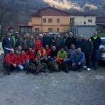 La Cuadrilla de Ponticella cobró cuatro jabalíes en la Reserva Regional de Ponga