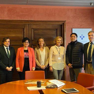 El SESPA valora un Comité de Seguimiento para la Prestación Ortoprotésica