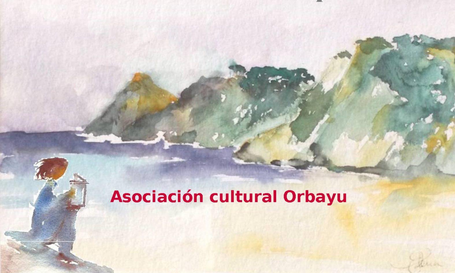 La Asociación Cultural Orbayu (Cudillero) convoca el I Concurso de Microrrelatos