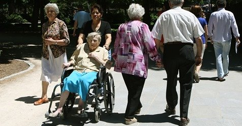 La nómina de pensiones contributivas de junio se sitúa en 9.862,35 millones de euros
