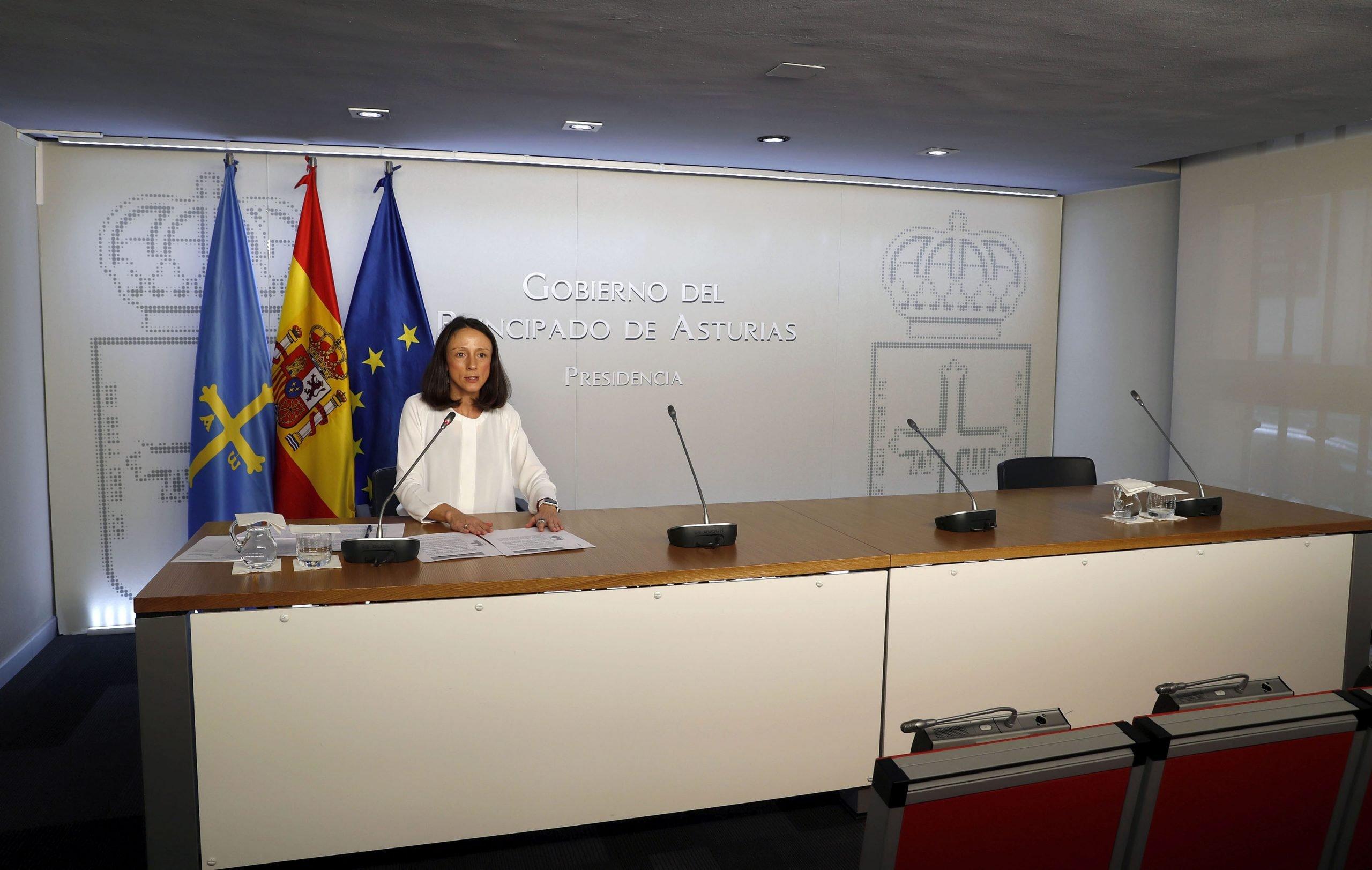El gobierno asturiano reactivará el Plan de Choque para reducir listas de espera en Dependencia