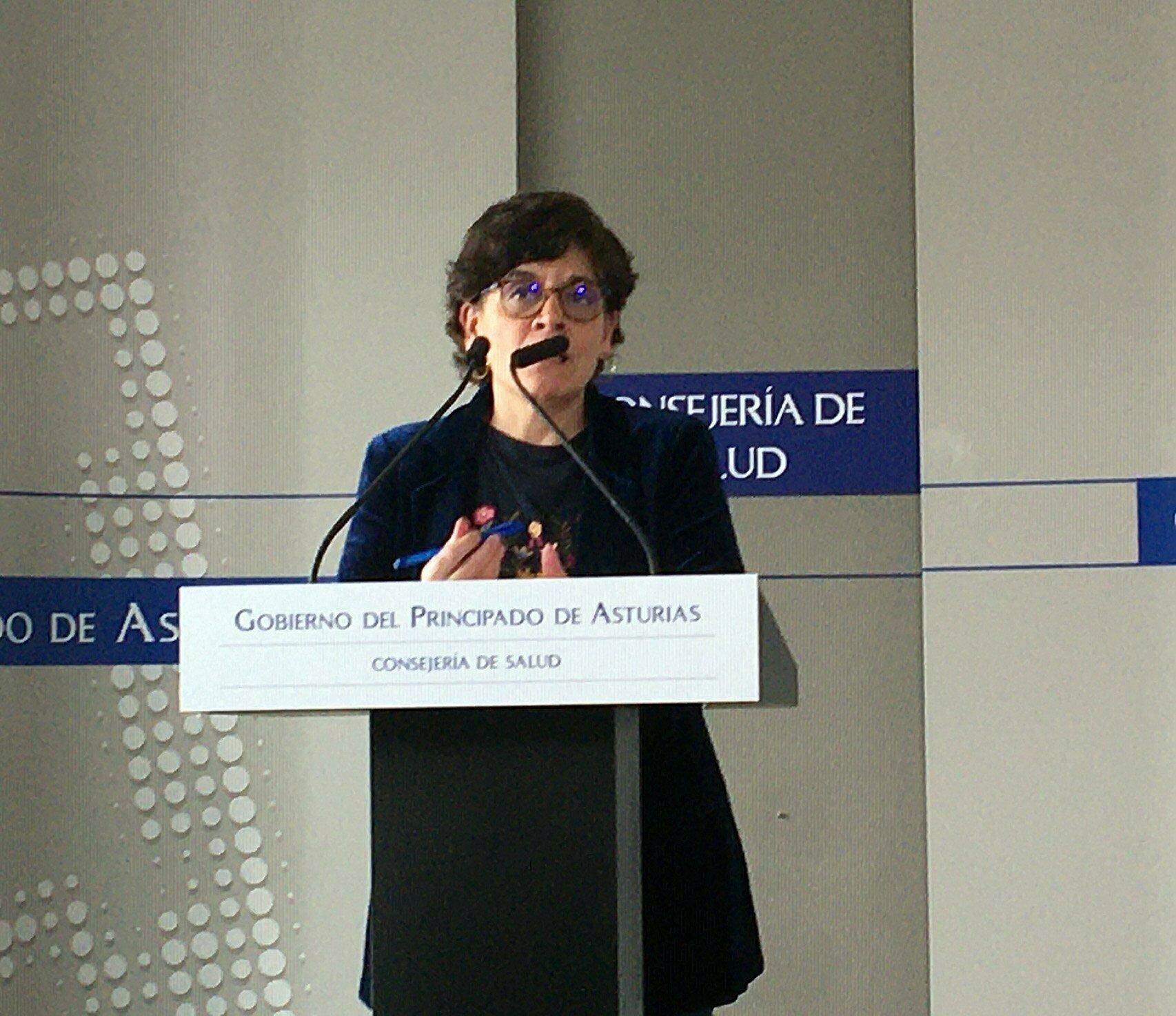 Se establecen limitaciones a las visitas de familiares en los hospitales públicos asturianos
