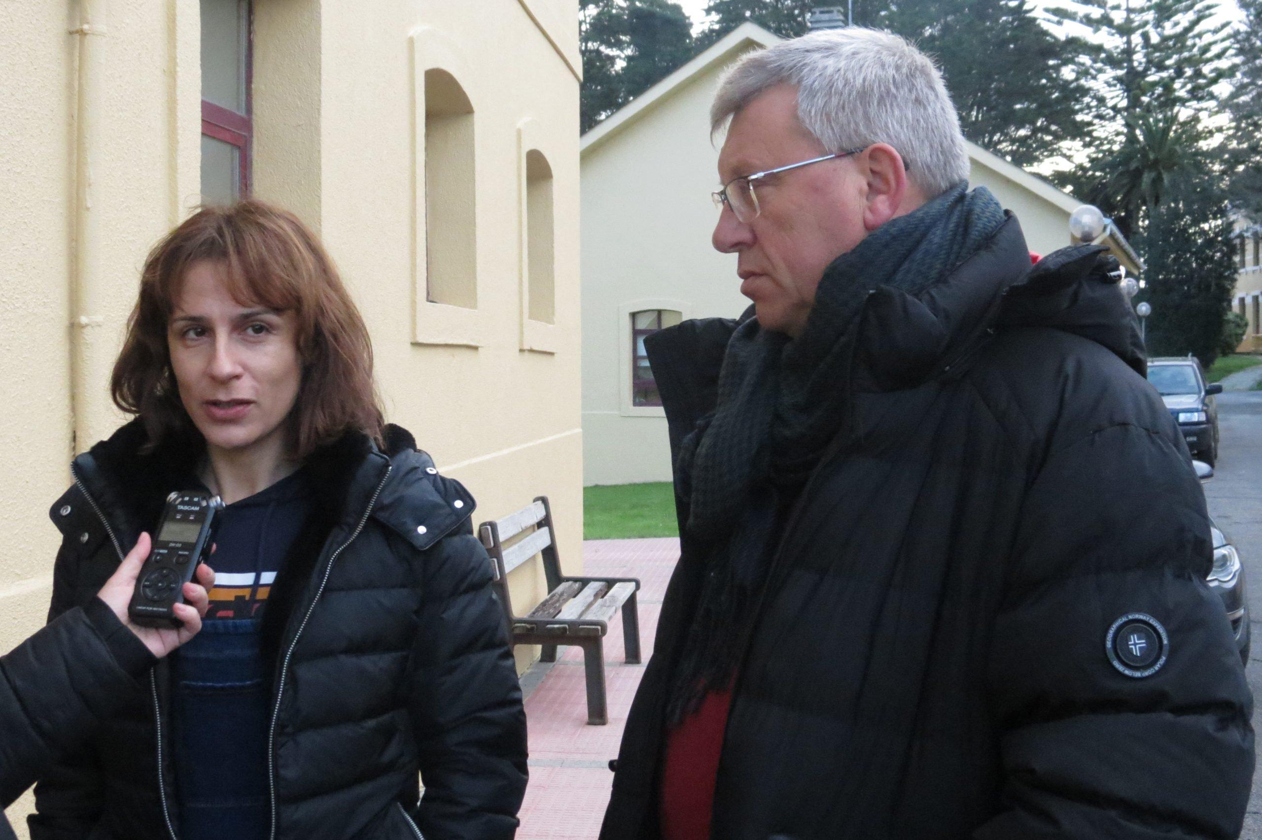 La Asociación de Profesores de Automoción de Galicia suspende la actividad formativa prevista para próximas semanas