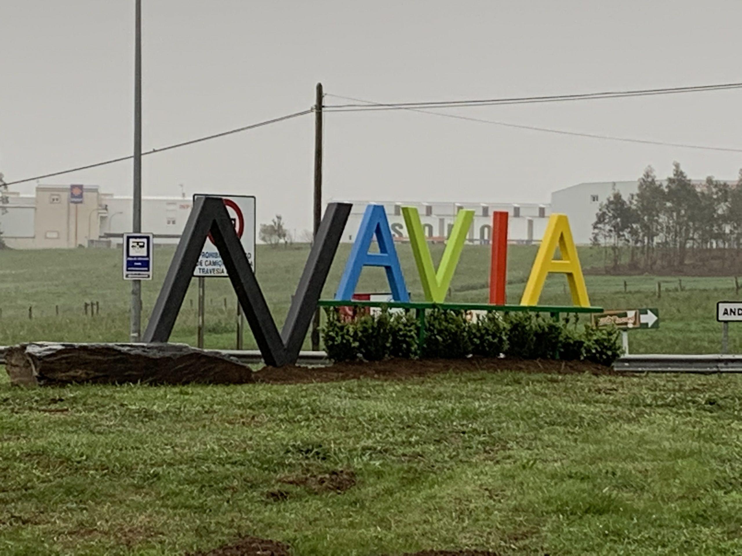 Avanza la toponimia de Navia