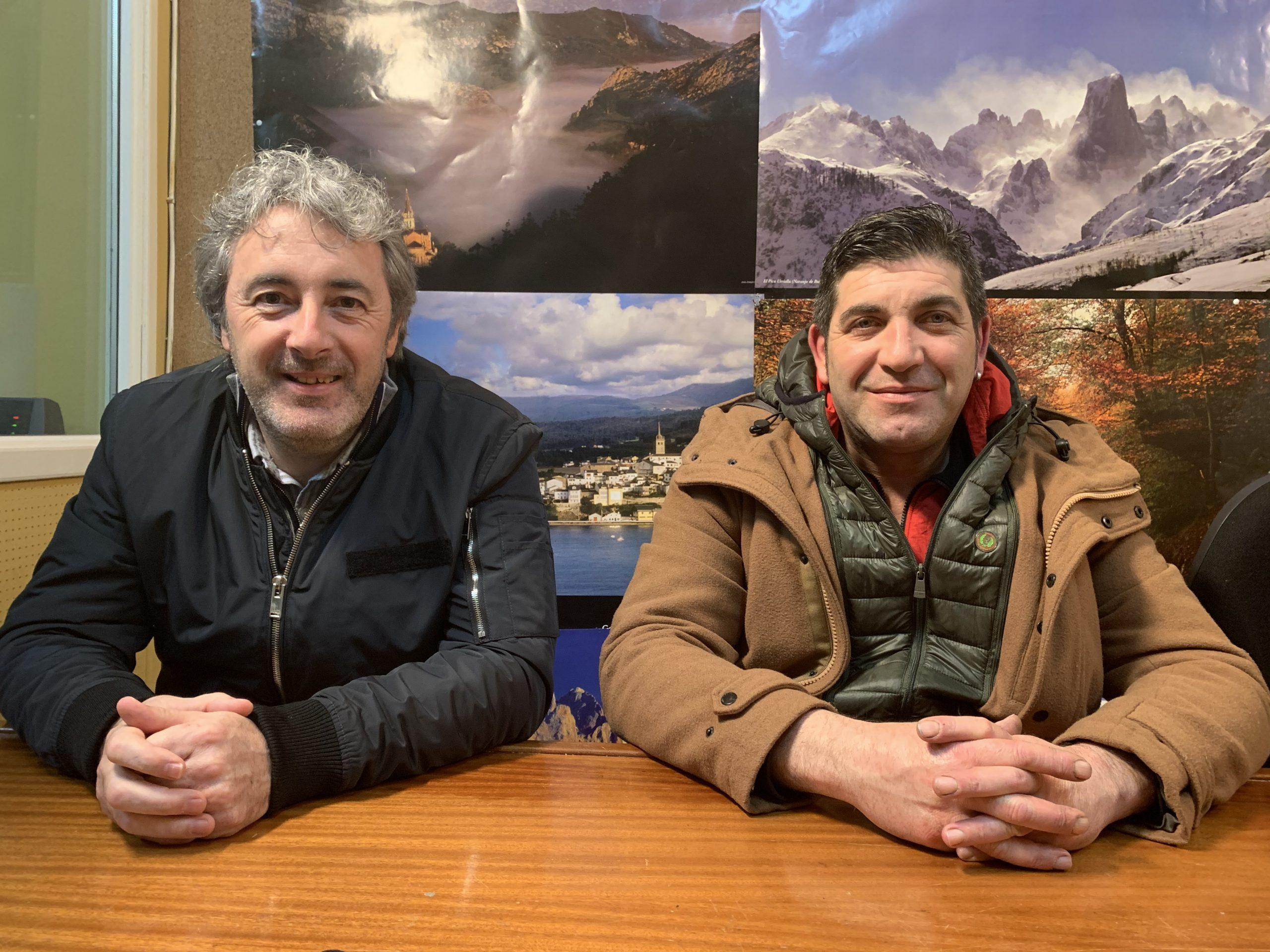 Daniel Fernández, nuevo Presidente de la Escudería Navia Motor Club