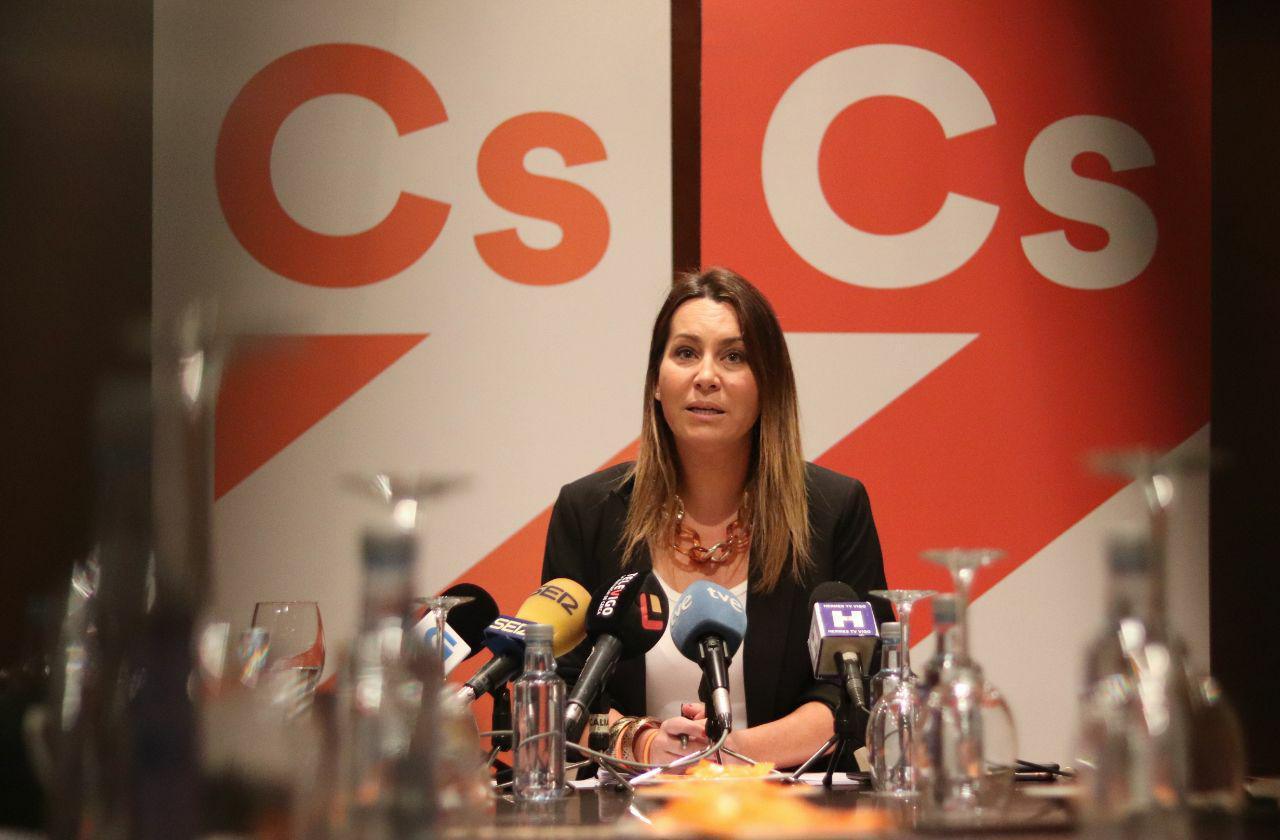 """Pino: """"Pedimos a Feijóo que estudie la posibilidad de reincorporar a sus puestos a los liberados sindicales de Sanidad para hacer frente a la crisis del Covid-19"""""""