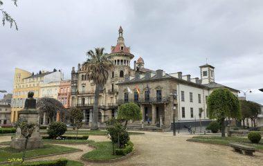 El ayuntamiento de Ribadeo pone a disposición de los negocios, servicios para calcular aforos