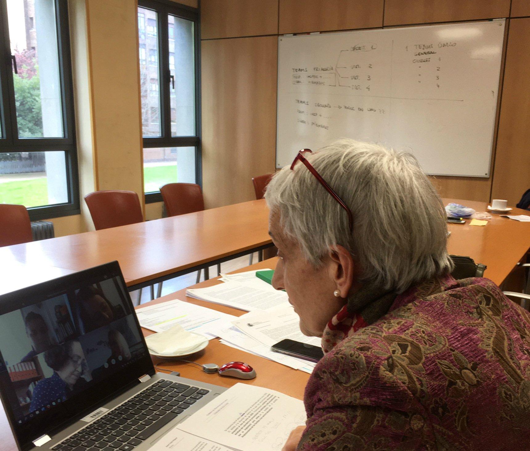Educación multiplica las plazas de formación del profesorado en digitalización y nuevas metodologías telemáticas