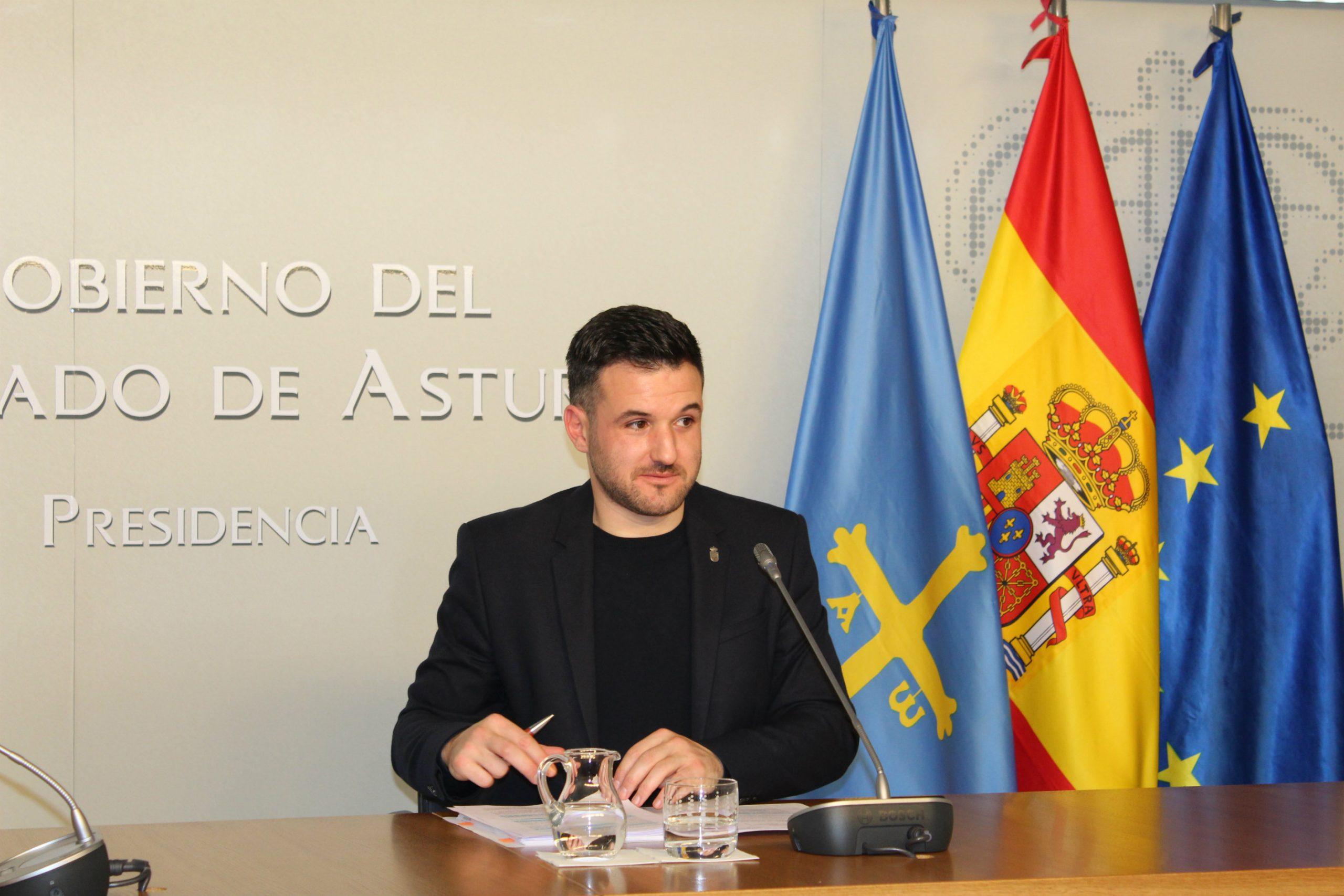 El viceconsejero de Infraestructuras, Movilidad y Territorio, positivo a Covid-19