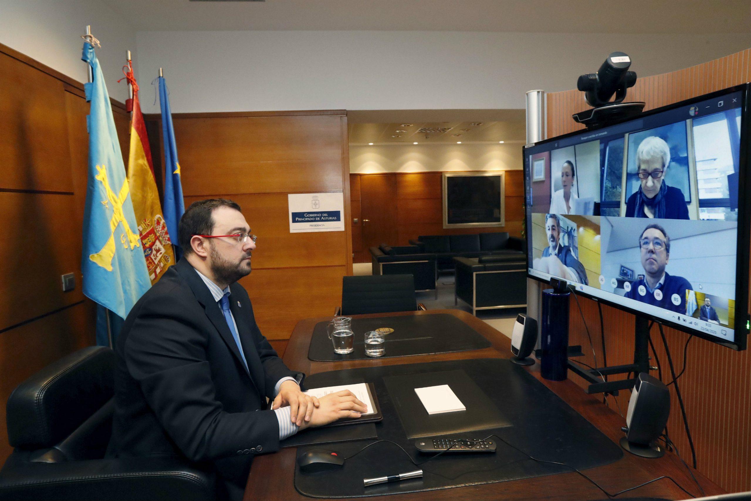 El Gobierno de Asturias limita la circulación en grupo a 15 personas y prohíbe la apertura de discotecas en la fase 3 de la desescalada