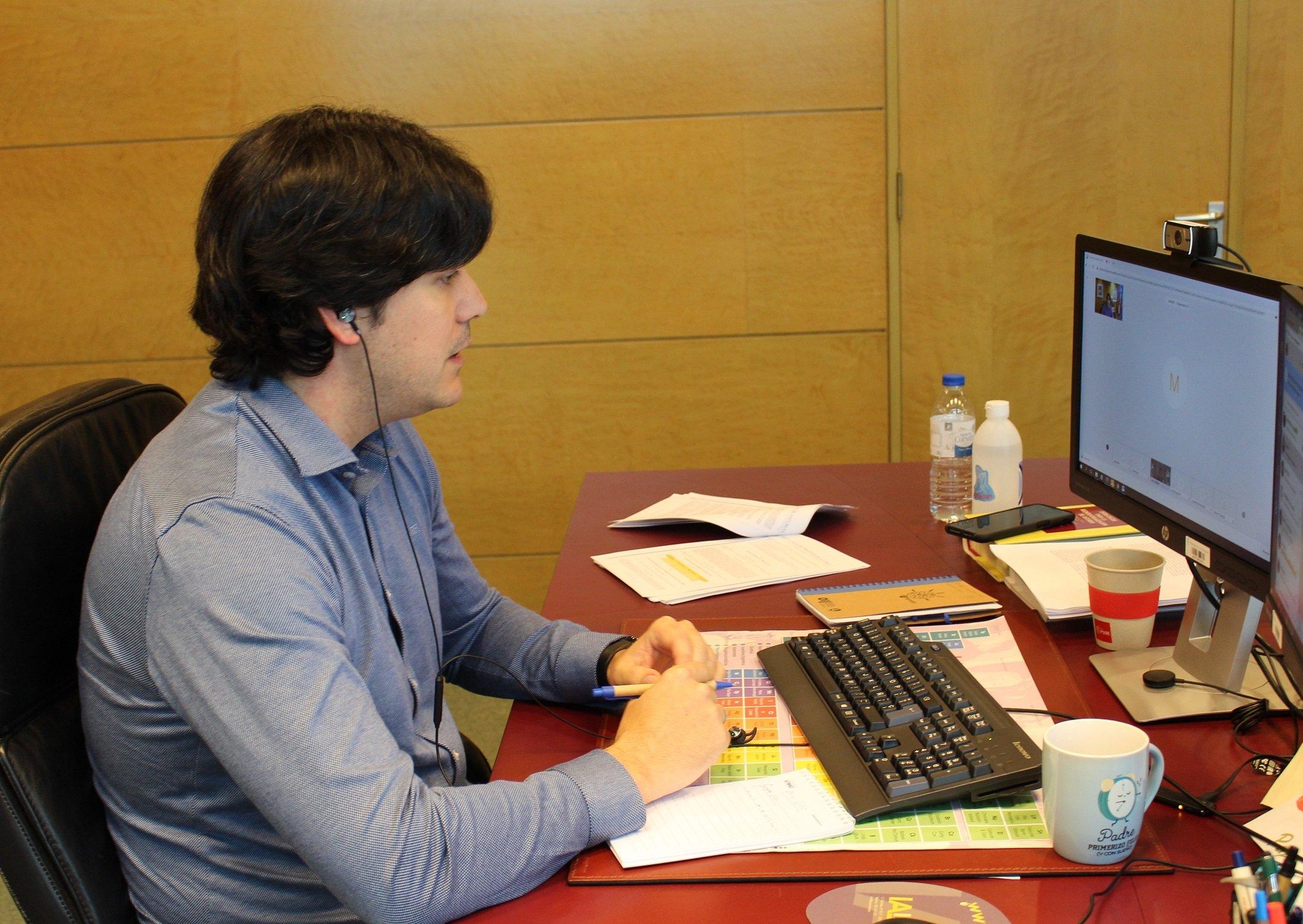 Asturias moviliza más de un centenar de empresas e instituciones en proyectos de investigación e innovación contra la COVID-19