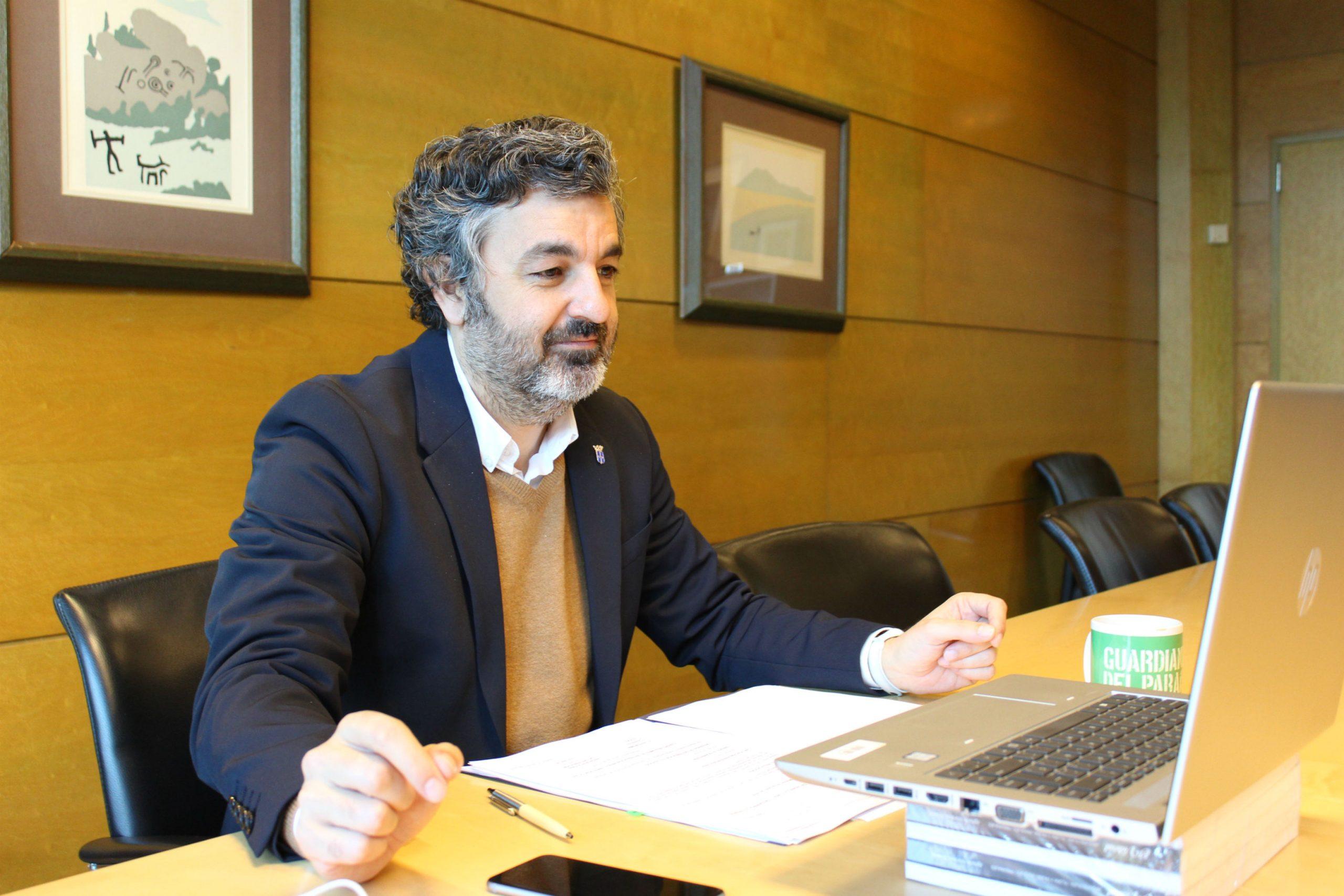 El Gobierno central autoriza transferencias a Asturias por 6,8 millones para programas agrícolas, ganaderos y de desarrollo rural