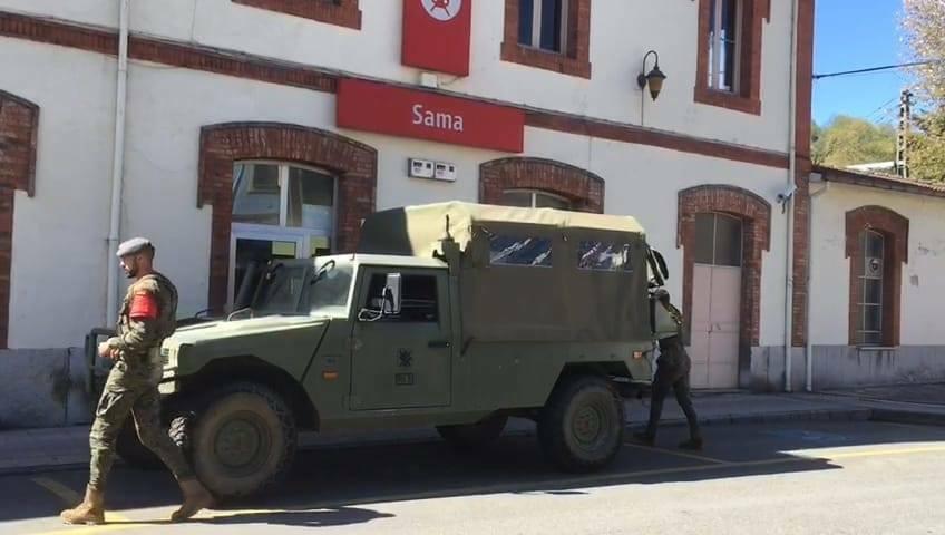 Aclaraciones sobre el Estado de Alarma por parte de la Delegación del Gobierno en Asturias