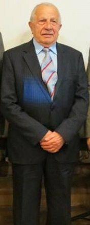 Pesar en Ribadeo por el fallecimiento del empresario Andrés Tojal