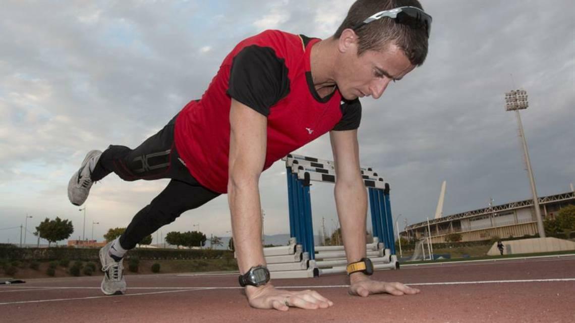 Los deportistas federados podrán moverse por toda la provincia para entrenar. Se mantienen las franjas horarias.