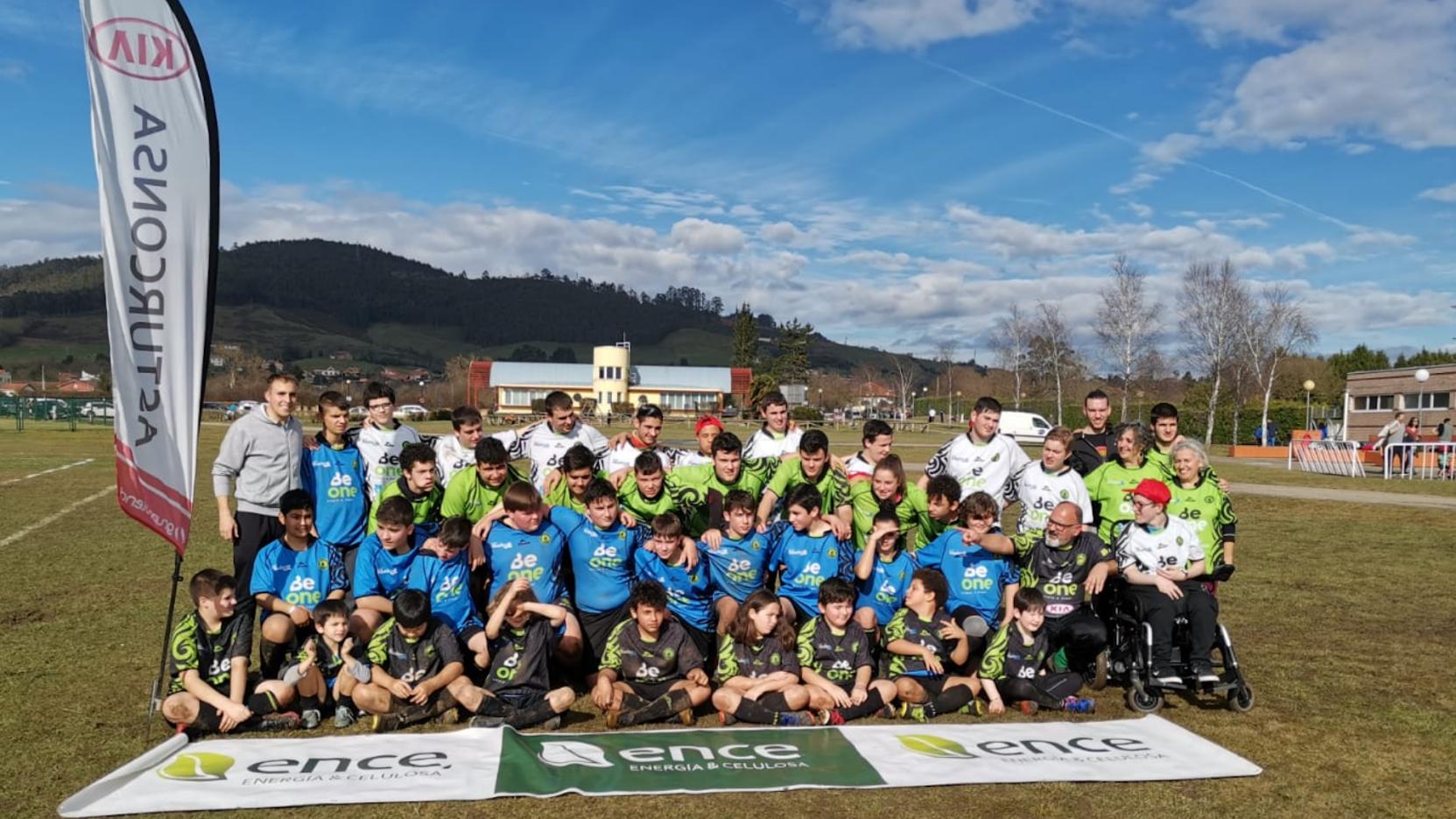 El Beone Rugby seguirá contando con todos sus Patrocinadores puedan o no mantener su ayuda