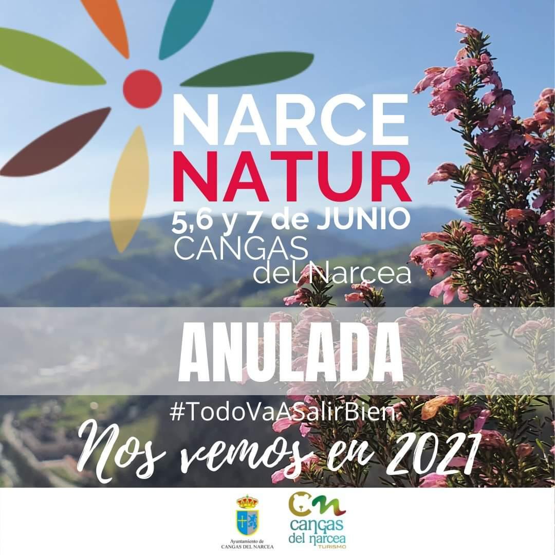El Ayuntamiento de Cangas del Narcea aplaza para 2021 la XXIII edición de la feria Narcenatur