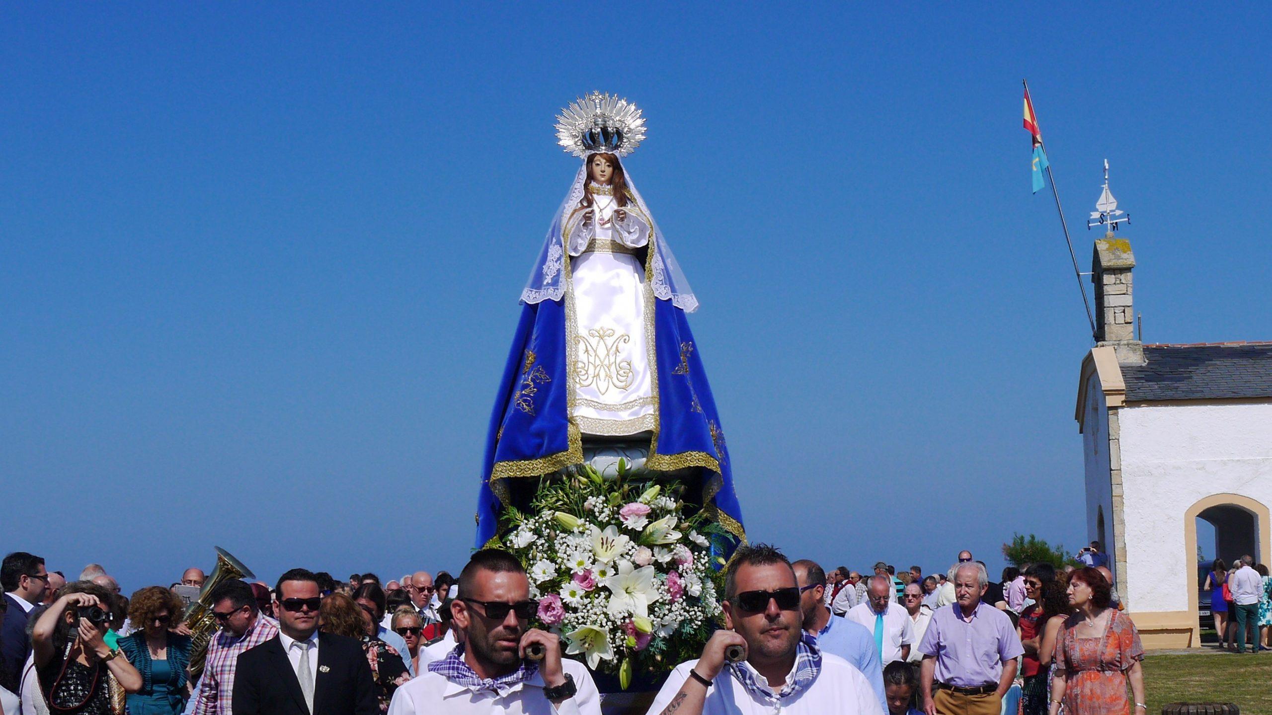 La leyenda de la Virgen de la Atalaya data del siglo XV