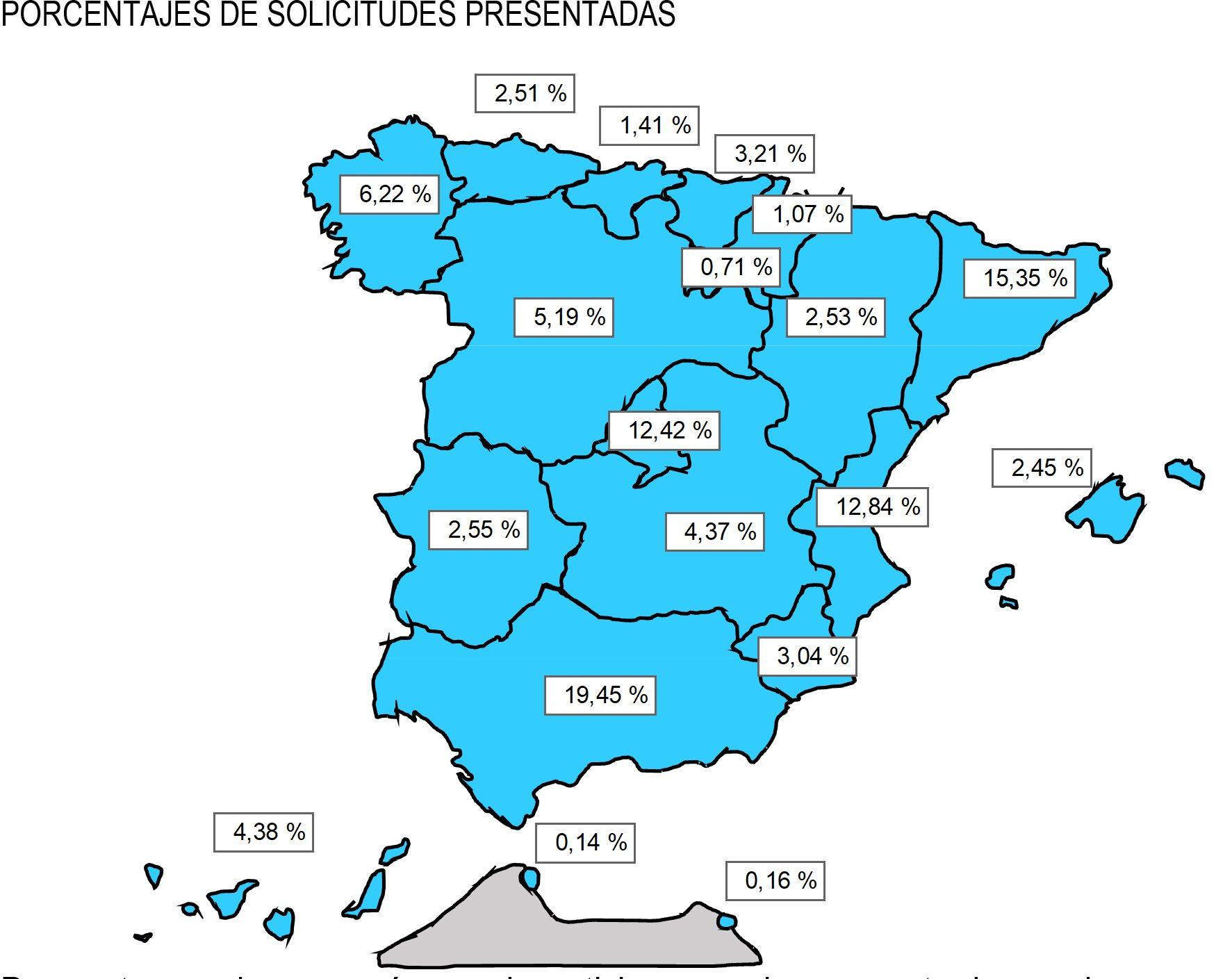 22.470 autónomos reciben hoy en Asturias la prestación extraordinaria por cese de actividad