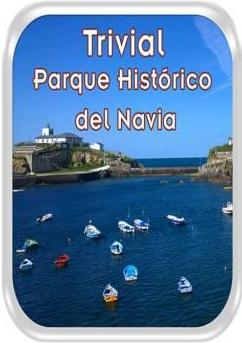 Aplicación Trivial de nuestra Comarca Parque Histórico del Navia