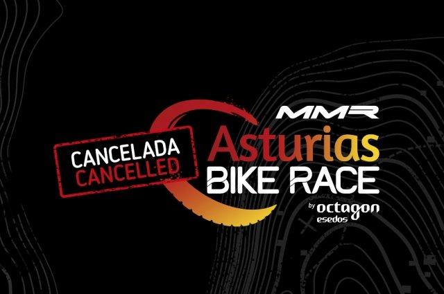 La tercera edición de MMR Asturias Bike Race se cancela