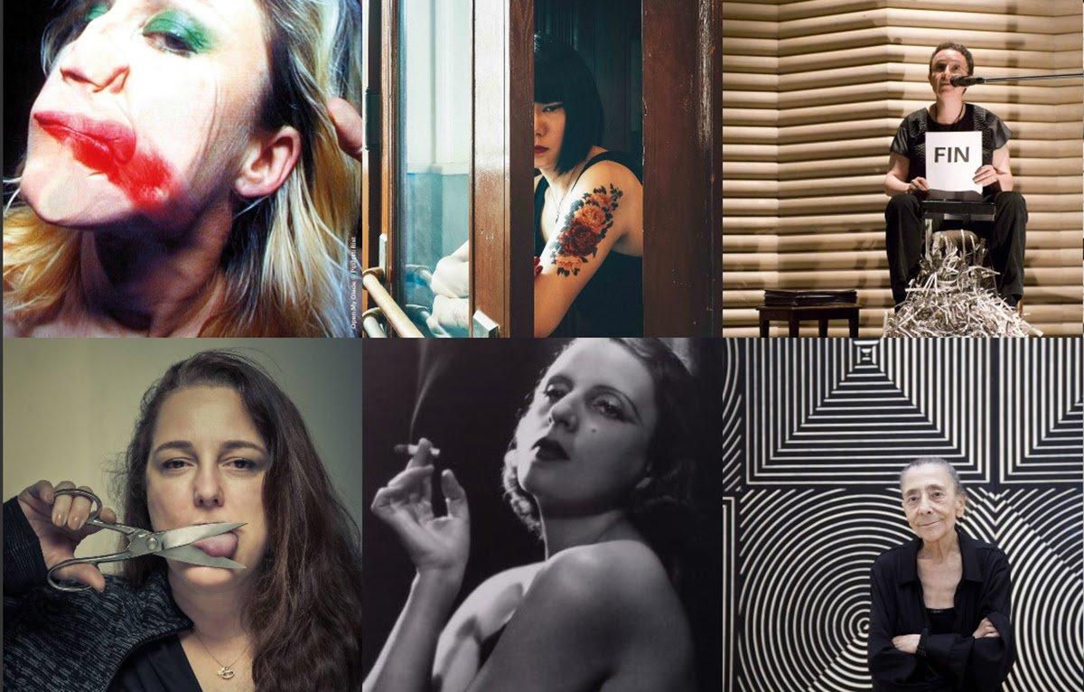 Vuelve la Bienal de Mujeres en las Artes Visuales con mas Sentido que Nunca