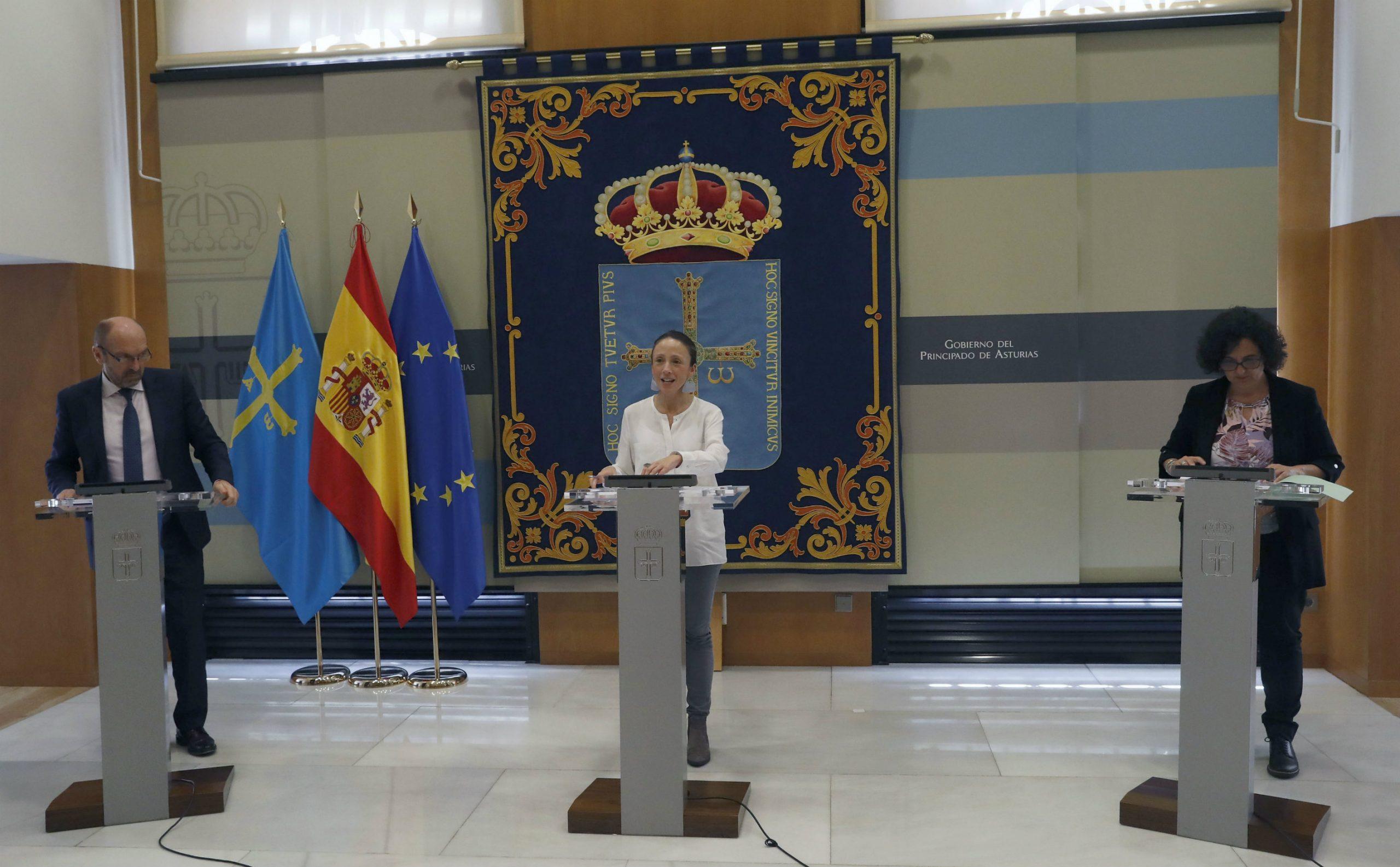 El Consejo de Gobierno destinará 2,5 millones de euros para apoyar la cultura