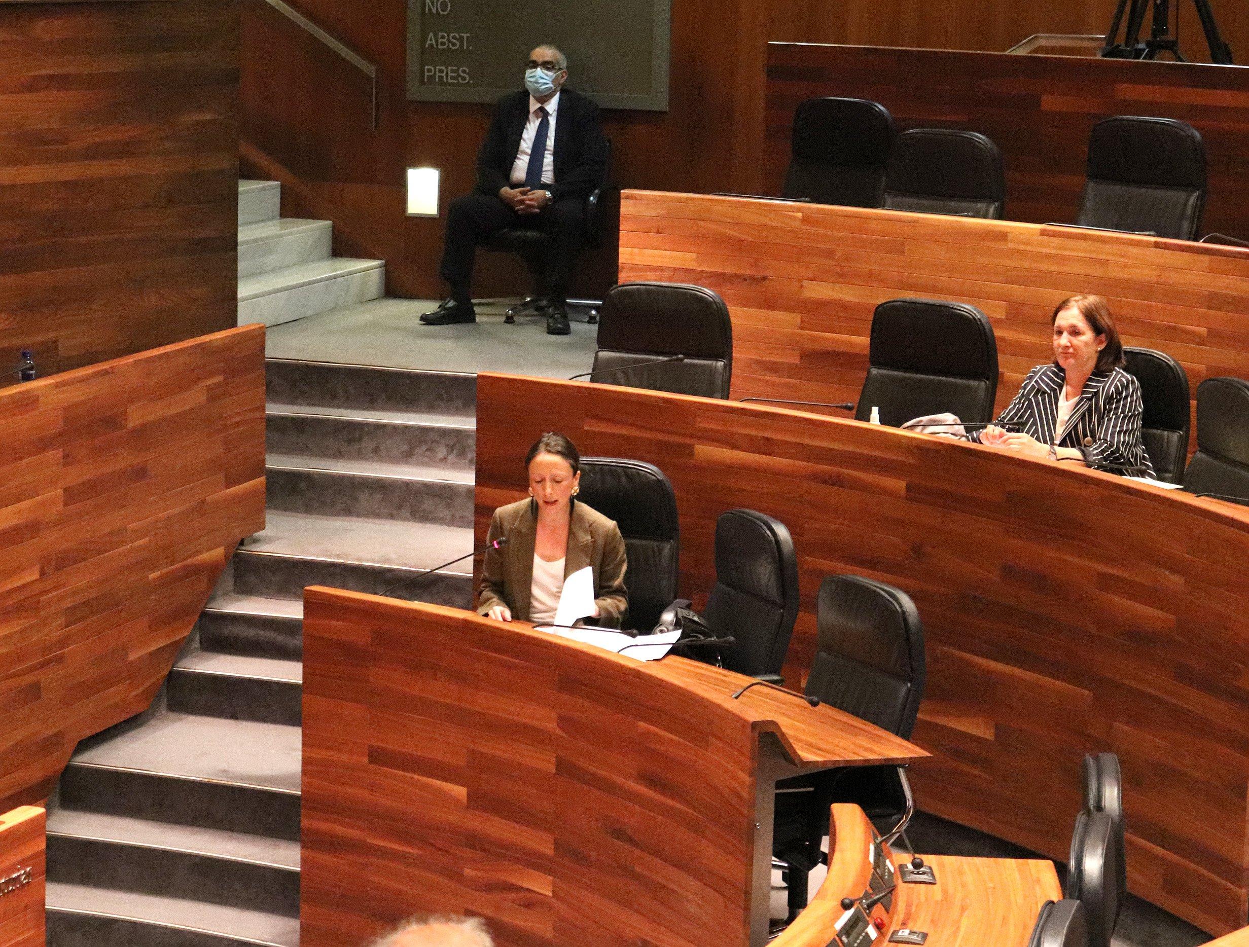 El sistema asturiano de alerta temprana para la gestión de la pandemia en las residencias, preseleccionado en los Premios Europeos de Servicios Sociales