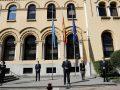 """Asturias manifiesta """"el dolor de todo un pueblo"""""""