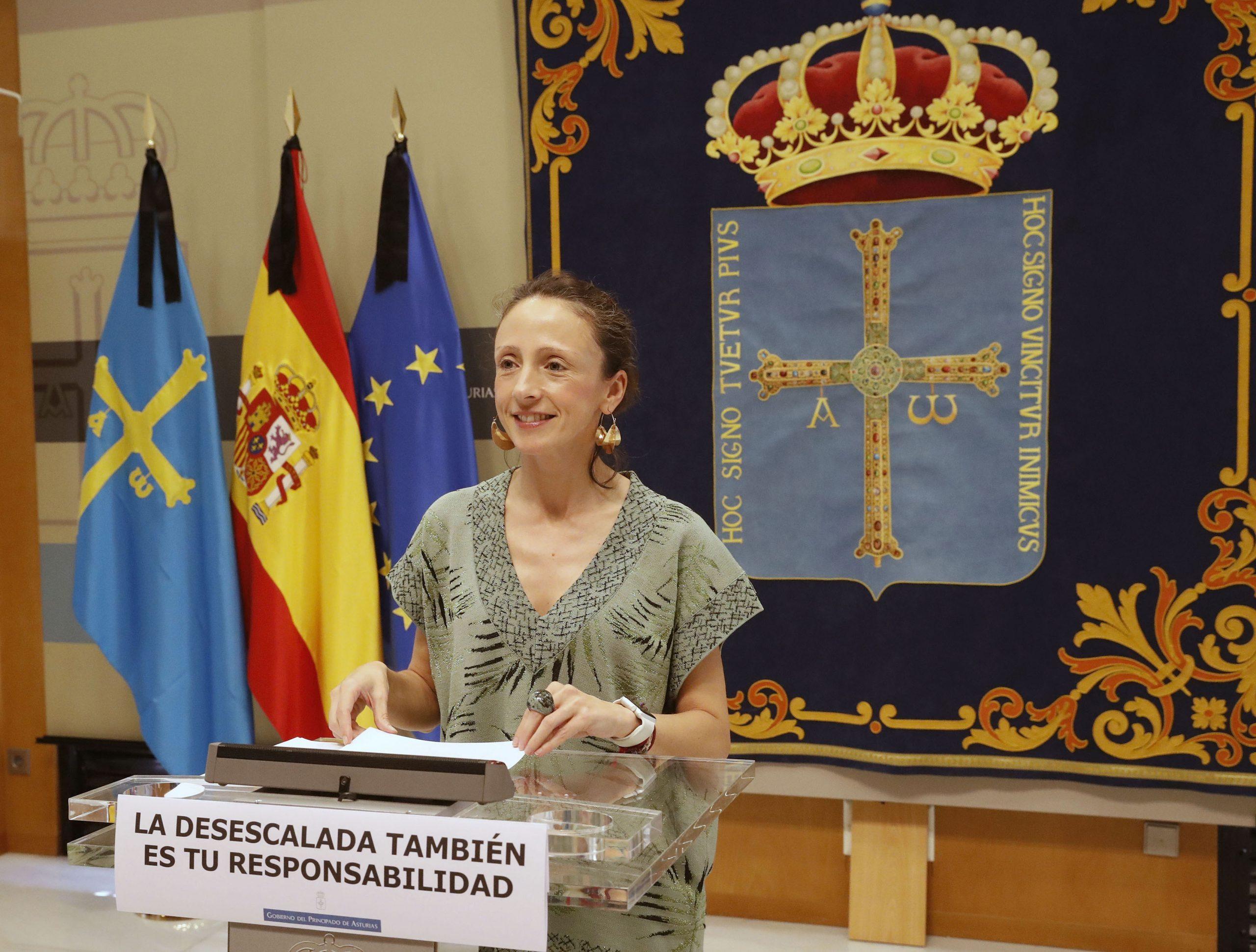 El gobierno asturiano dedica 1,7 millones a la creación de bancos de libros de texto en centros docentes públicos