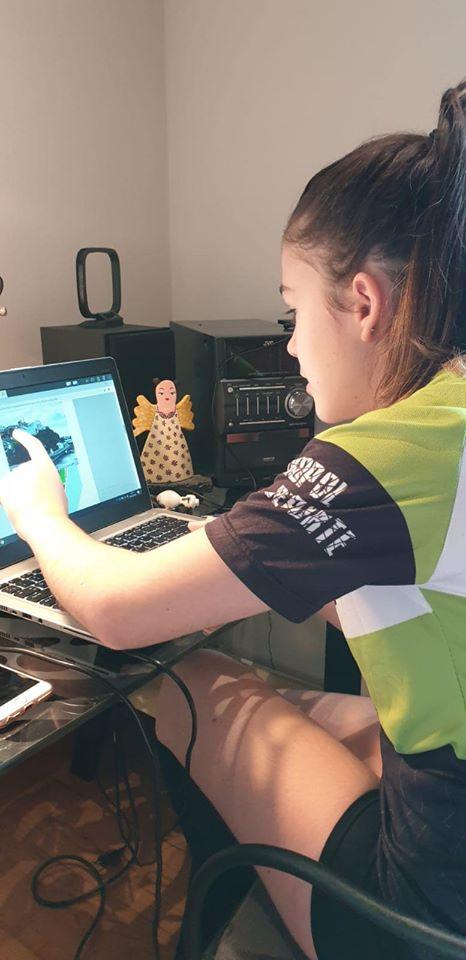 """El gaditano Carlos Otero fue el vencedor del Trail Virtual de Orientación """"Ven y Conoce Castropol""""; la sueca Marit Wkisell, 2ª en la general, se impuso entre los participantes de fuera de España"""
