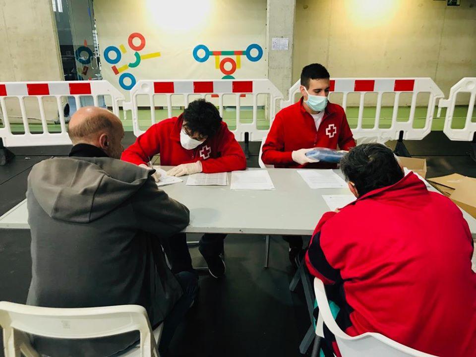 El Gobierno del Principado destina 40.000 euros al programa de Cruz Roja que atiende a adultos saharauis enfermos en la región