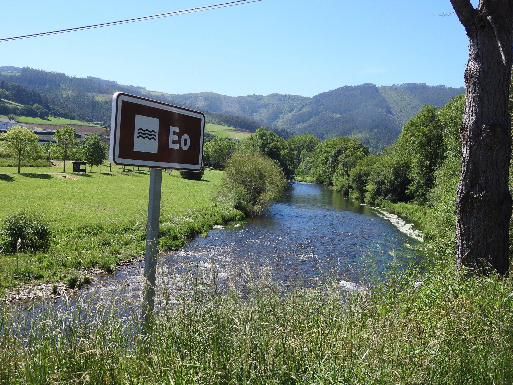 Este viernes se vuelve a la actividad en los ríos salmoneros asturianos tras el descanso del jueves; Eo y Esva aún no dieron piezas