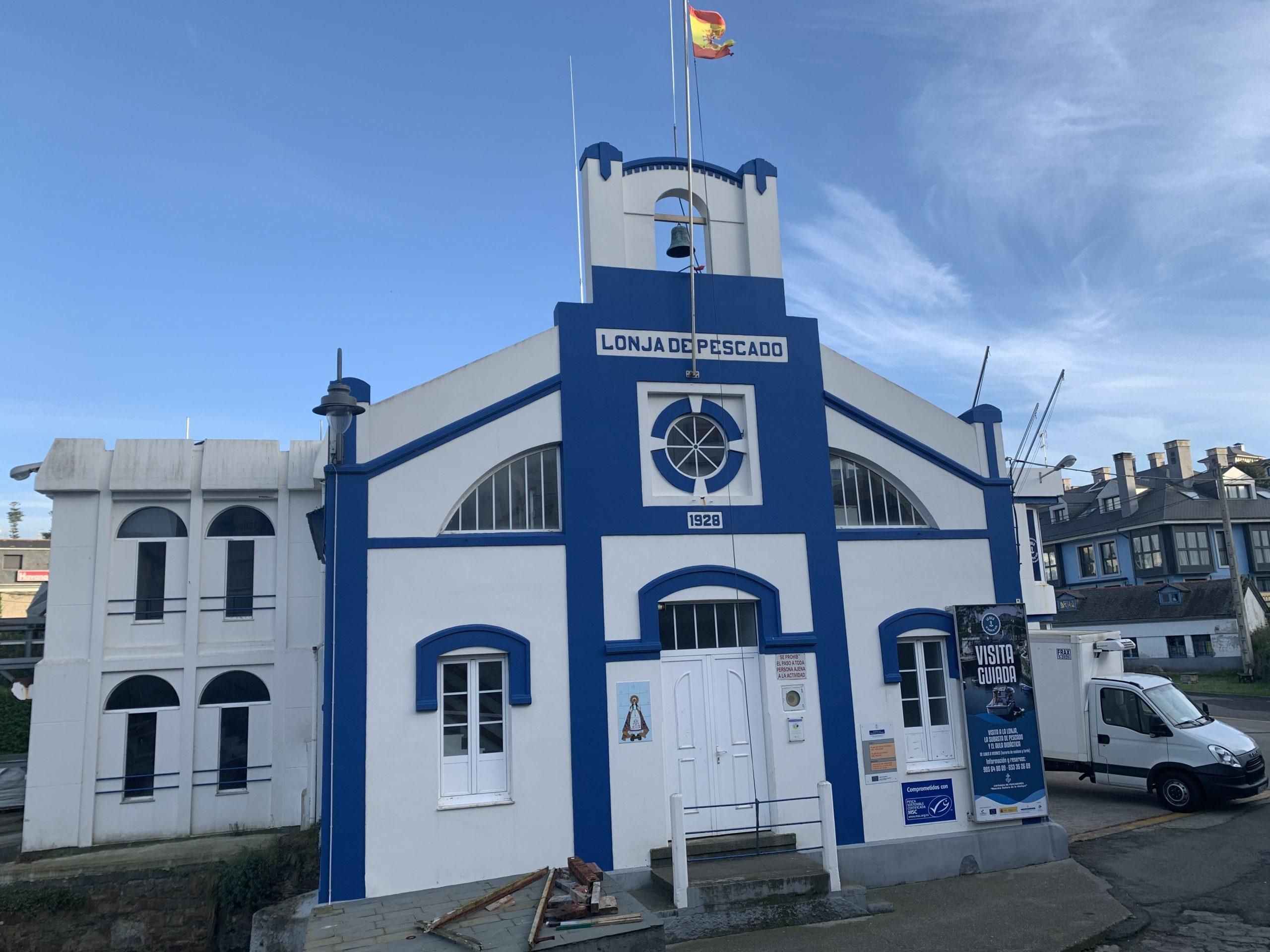 Fallece Saturnino Álvarez, ex-Patrón Mayor de la Cofradía de Pescadores de Puerto de Vega