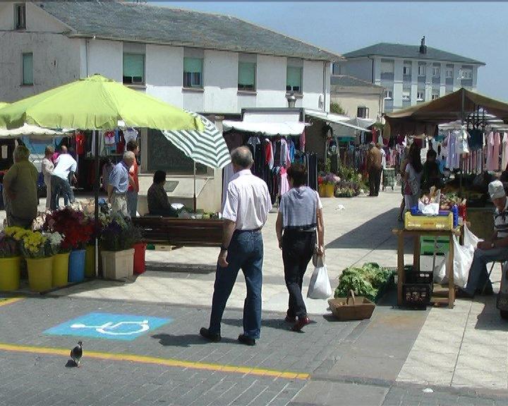 Se autoriza la reapertura del Mercado Semanal de Tapia a partir del lunes, 11 de mayo